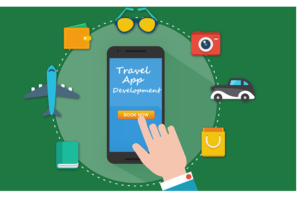 Top Ideas in the Travel App Development