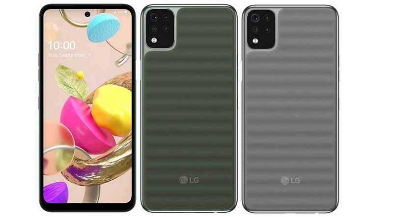 LG K42 specifications