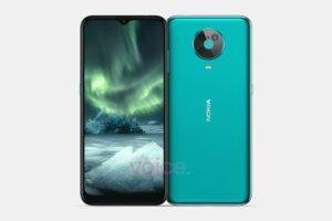 Nokia 6.3 rumoured specifications