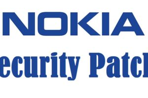 Nokai security patch updates