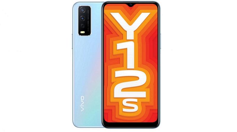 vivo Y12s specifications