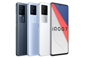 iQOO 7 specifications