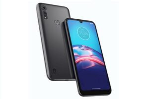 Moto e6i specifications