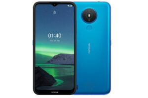 Nokia 1.4 specifications