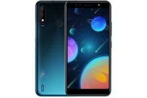 itel A47 specifications