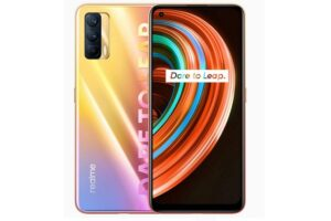 realme X7 5G specifications
