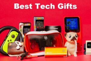 Best deals on Tech Gifts