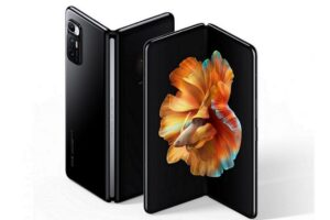 Mi MIX Fold specifications