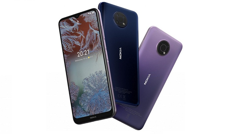 Nokia G10 specifications