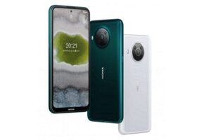 Nokia X10 and X20 specifications