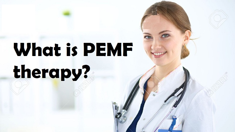 What is PEMF therapy
