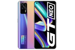 realme GT Neo specifications