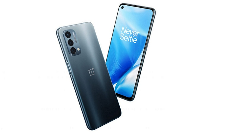 OnePlus Nord N2000 5G specifications
