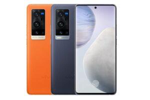 vivo X60t Pro+ specifications