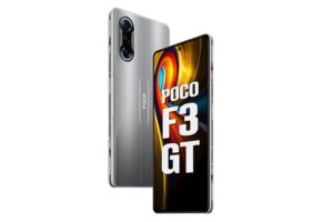 POCO F3 GT specifications