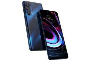 Motorola edge (2021) specifications
