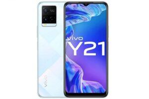 Vivo Y21 specifications