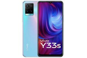 Vivo Y33s specifications