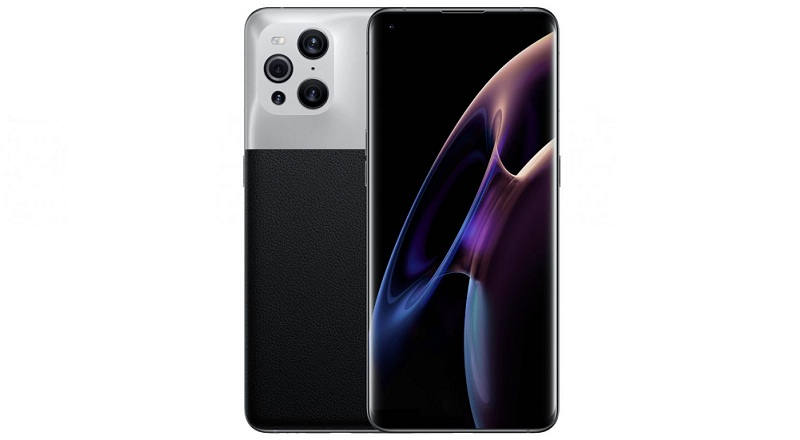 OPPO Find X3 Pro Photographer Edition specifications