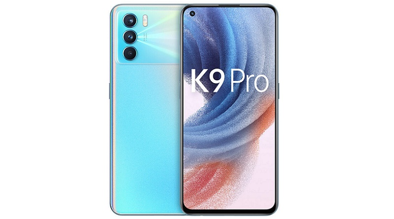 OPPO K9 Pro 5G specifications