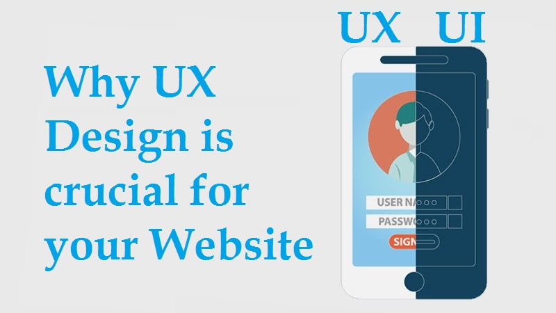 Why UX Design is Crucial for Your Website