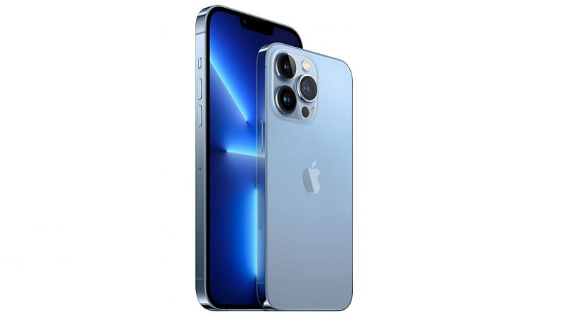 Apple iPhone 13 Pro and iPhone 13 Pro Max specifications