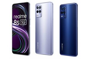realme 8s 5G specifications
