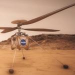 NASA Next Mars Exploration