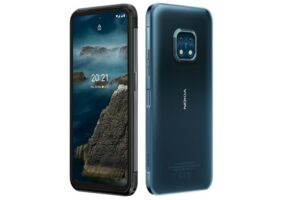 Nokia XR20 rugged phone specifications