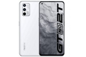 realme GT Neo2T specifications