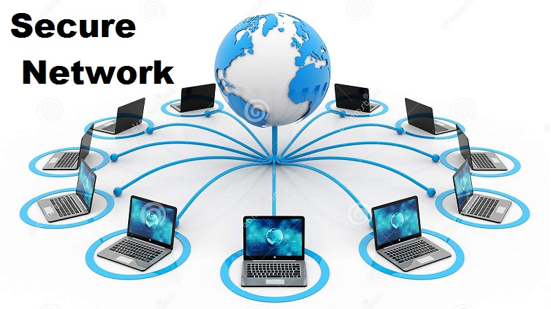 How to Secure Your Home Internet Network